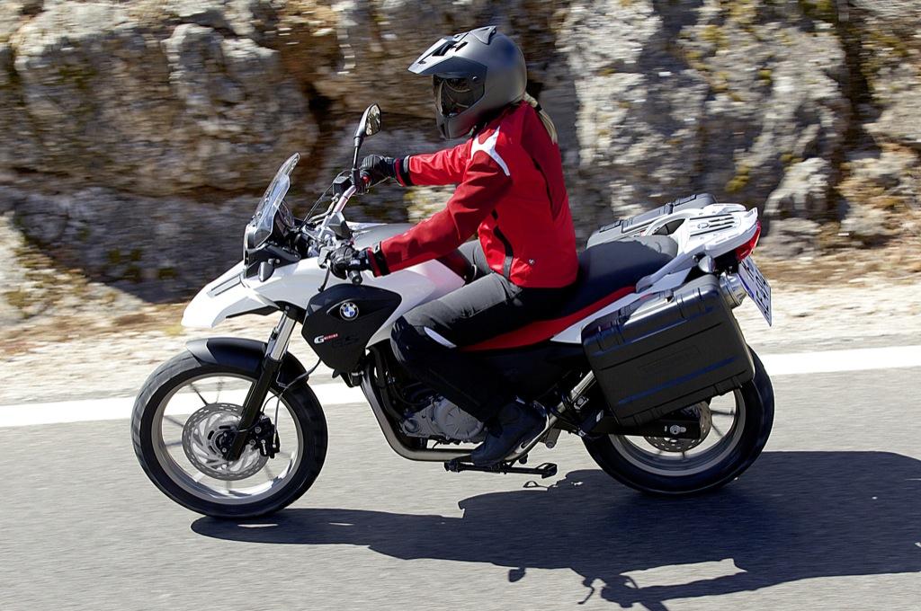 2011 bmw g 650 gs enduro bike revealed autoevolution. Black Bedroom Furniture Sets. Home Design Ideas