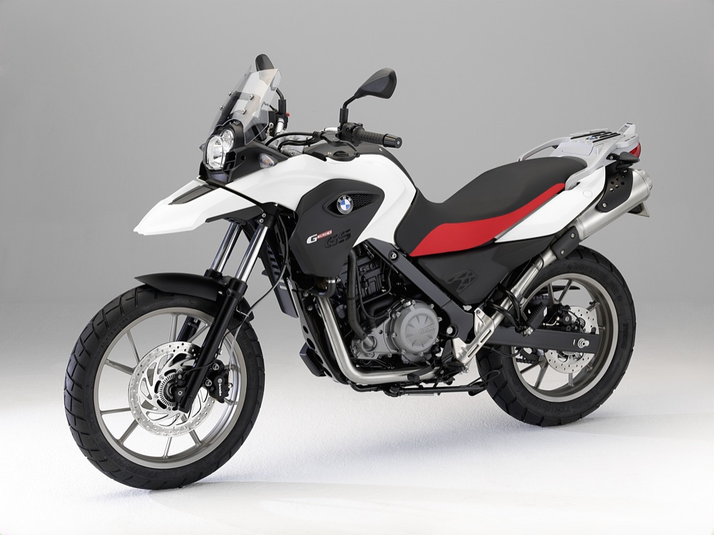 2011 bmw g 650 gs enduro bike revealed autoevolution. Black Bedroom Furniture Sets. Home Design Ideas