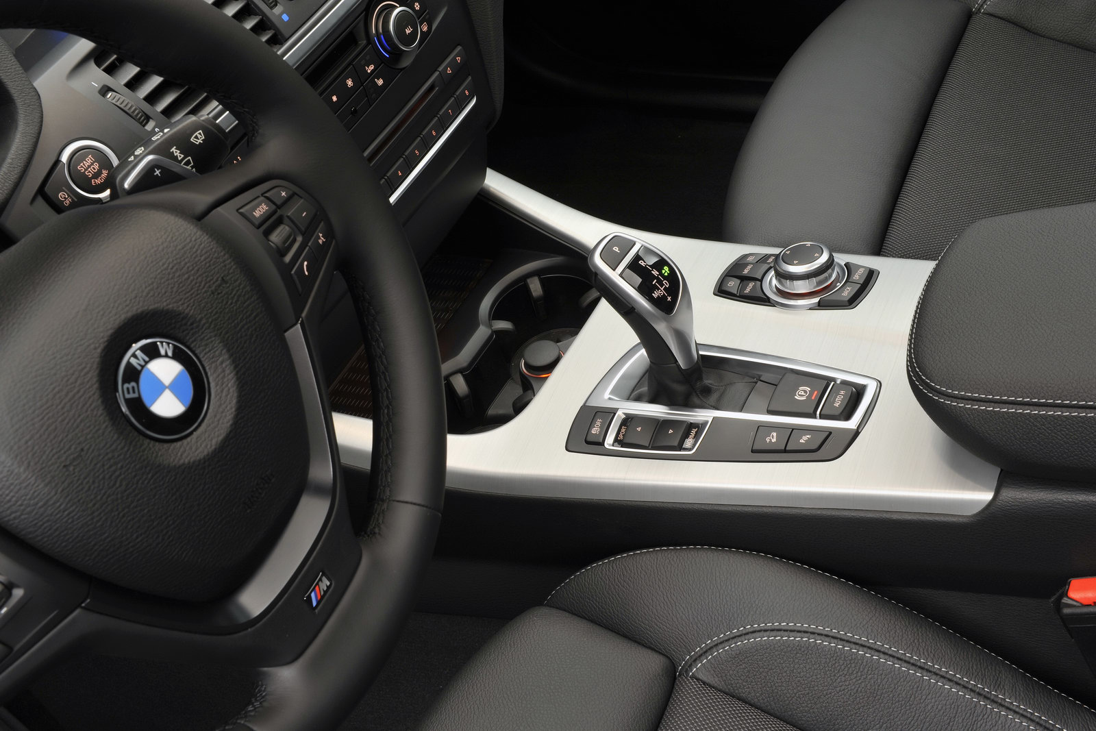 2011 Bmw X3 Gets Two New Engines And M Sport Package Autoevolution