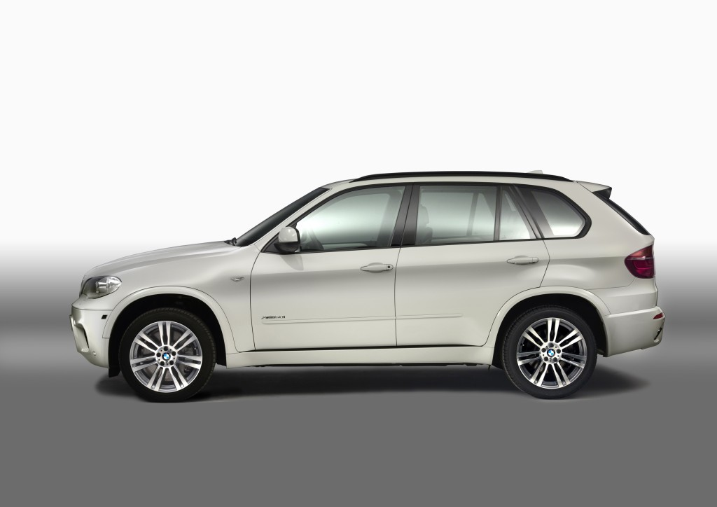 Photo 1 From 2011 Bmw X5 M Sports Package Full Details