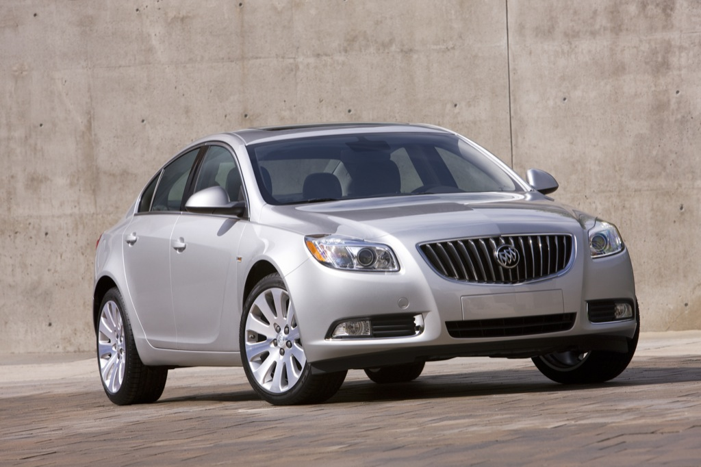 regal sweepstakes winner of 2010 detroit sweepstakes receives buick regal 9591
