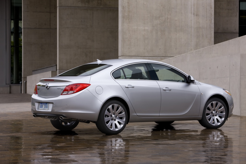 regal sweepstakes winner of 2010 detroit sweepstakes receives buick regal 231