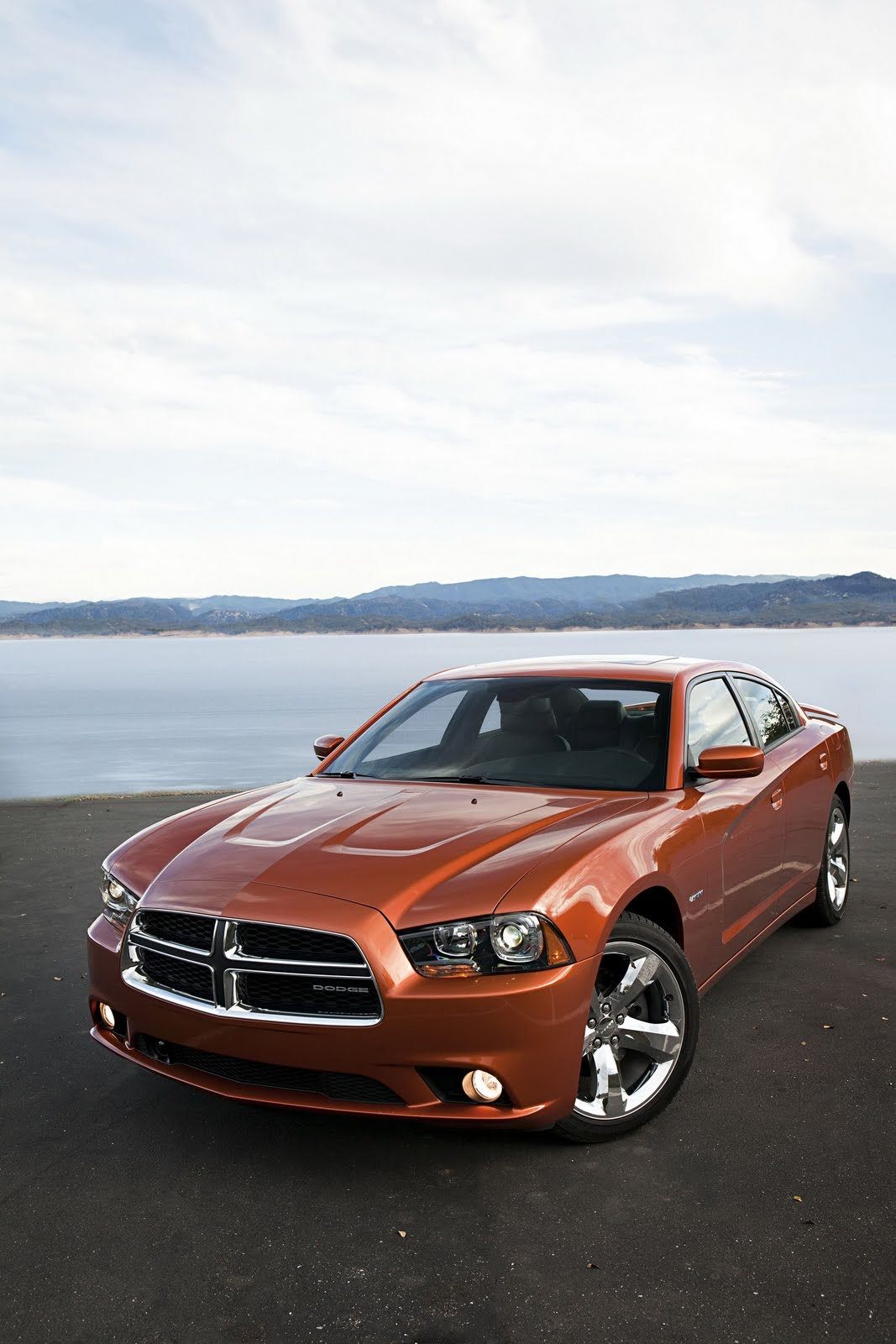 2011 Dodge Charger Prices Announced - autoevolution