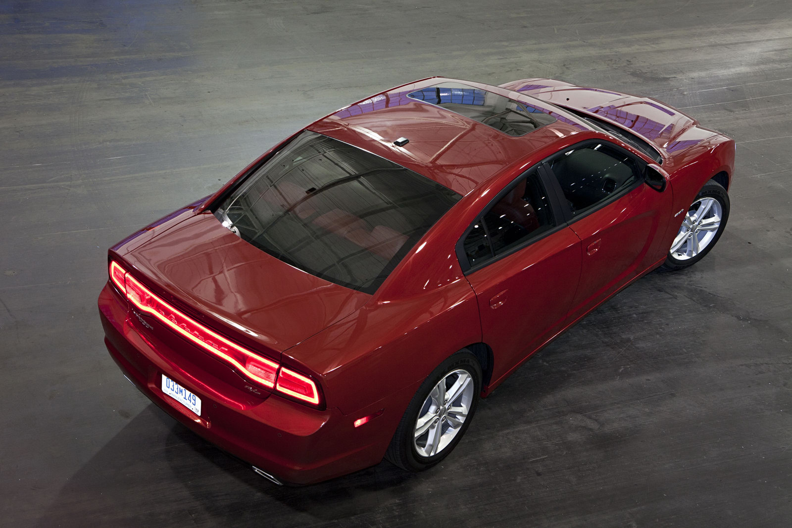 2011 dodge charger prices announced autoevolution. Black Bedroom Furniture Sets. Home Design Ideas