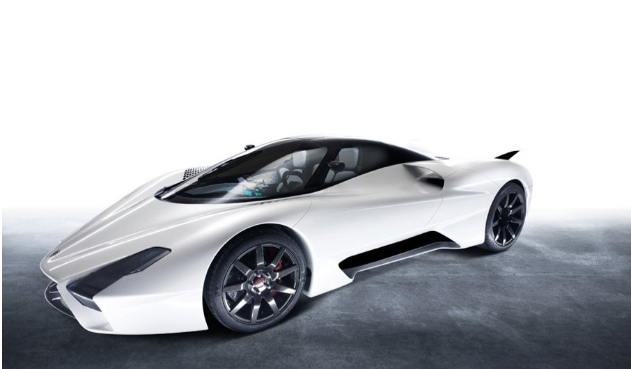 Ssc ultimate aero tt goes on sale in india autoevolution ssc tuatara ssc tuatara sciox Image collections