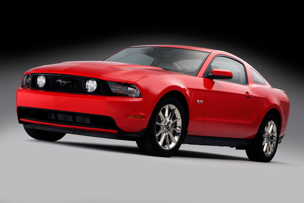 2011 ford mustang gt specs officialy revealed autoevolution. Black Bedroom Furniture Sets. Home Design Ideas