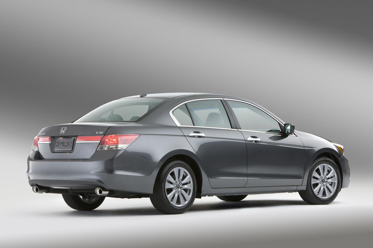 2011 Honda Accord Facelift Official Photos and Info ...