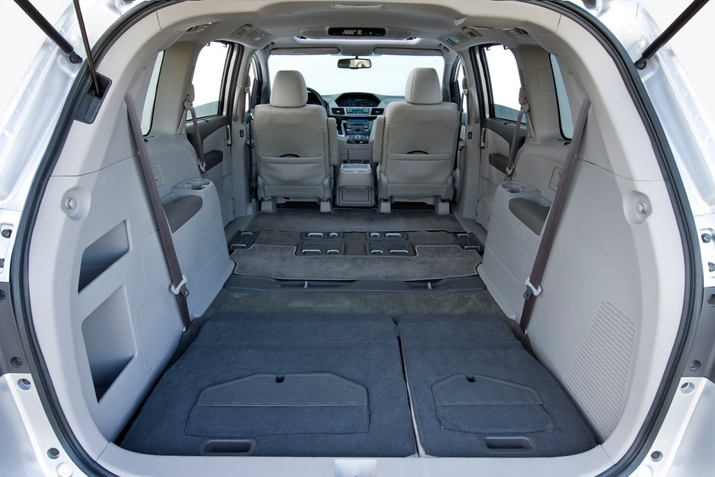 High Quality 2011 Honda Odyssey Photo ...
