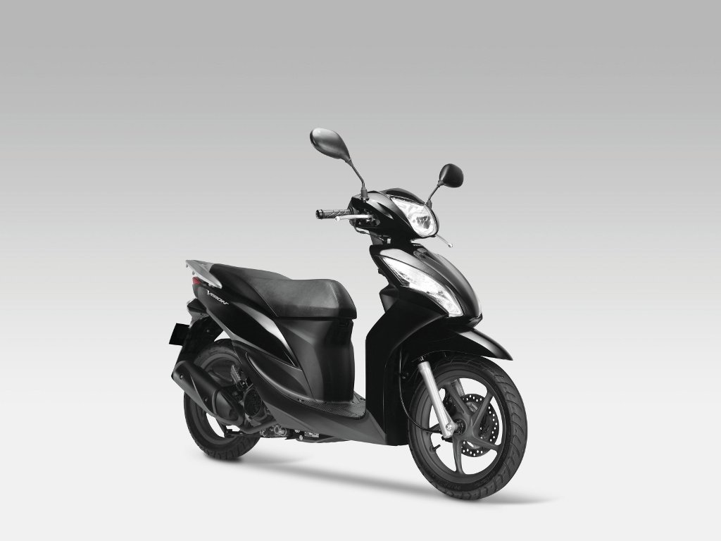 2011 honda vision 110 scooter launched gallery. Black Bedroom Furniture Sets. Home Design Ideas