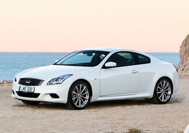 infiniti g37 coupe manual 2011