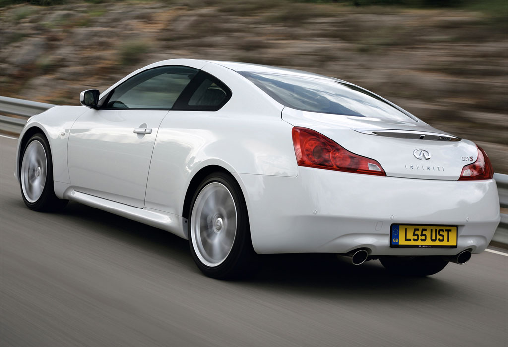 2011 infiniti g37 coupe and convertible pricing revealed autoevolution. Black Bedroom Furniture Sets. Home Design Ideas