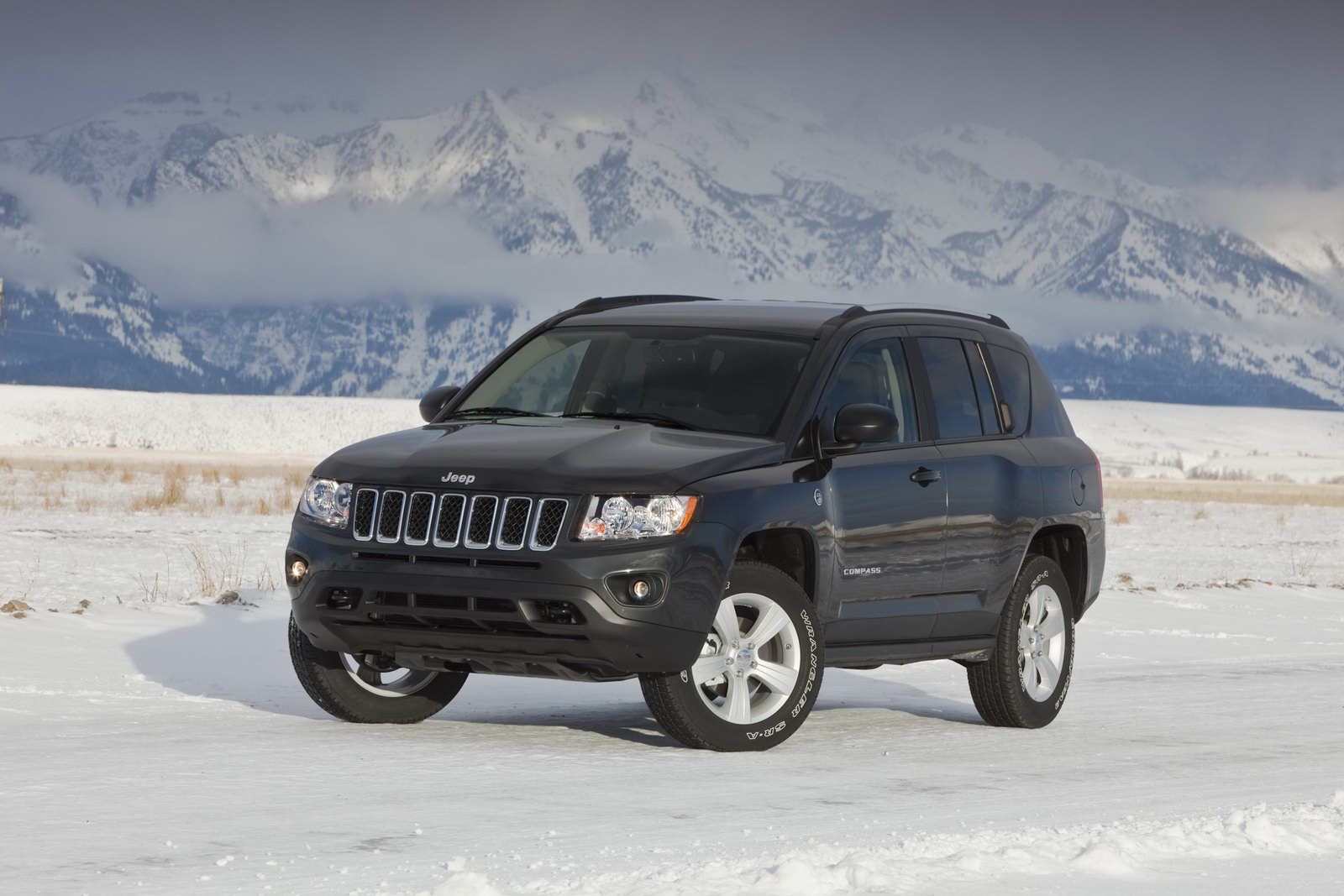 2011 Jeep Compass Starts At  19 295