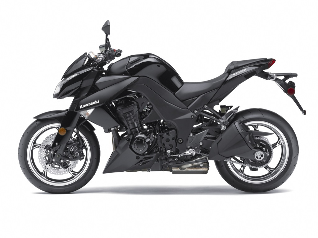 2011 kawasaki z1000 details photos and us pricing. Black Bedroom Furniture Sets. Home Design Ideas