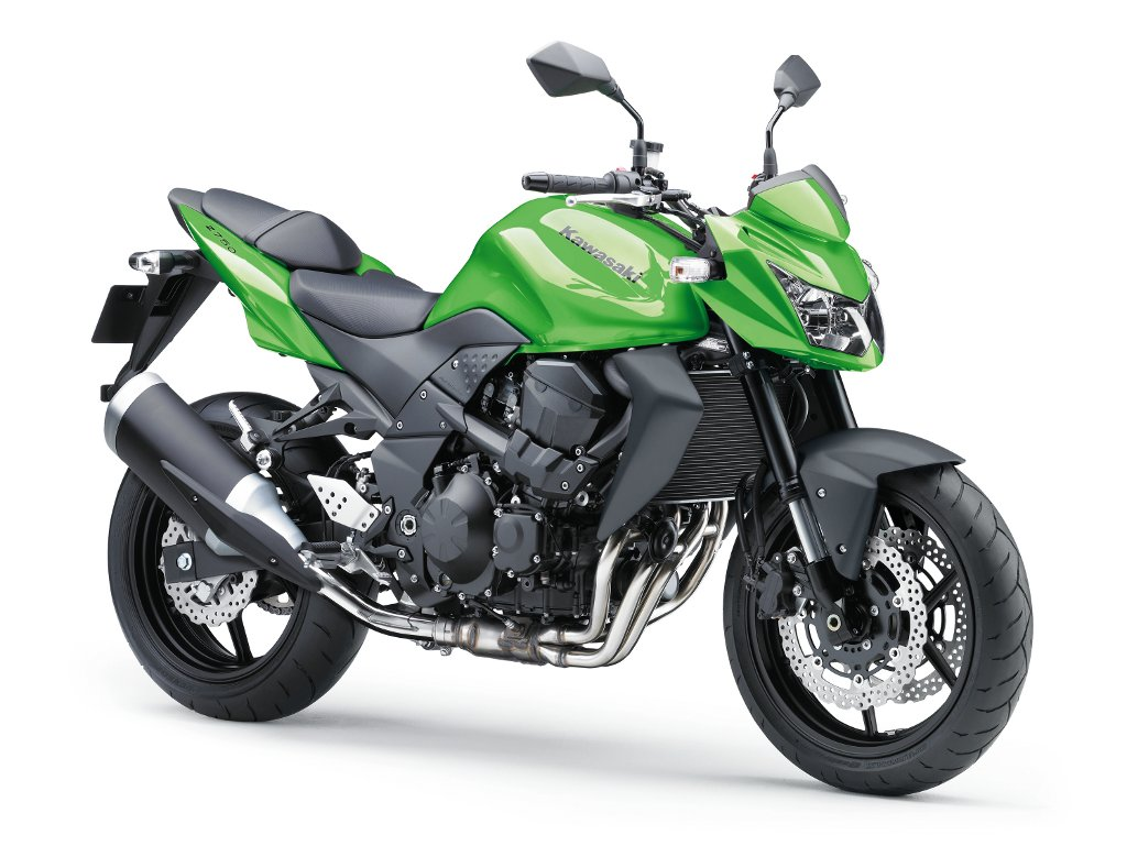 2011 kawasaki z750 gets new colors autoevolution. Black Bedroom Furniture Sets. Home Design Ideas