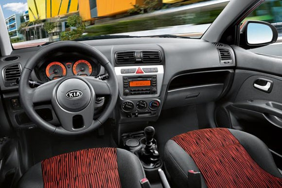 2011 Kia Picanto First Images And European Pricing