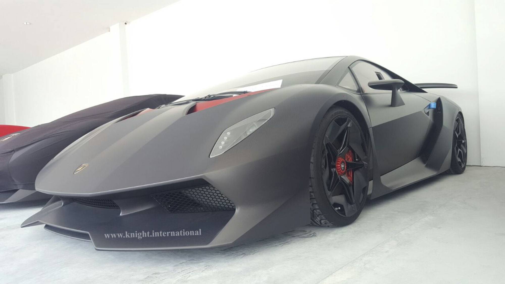 Lamborghini Sesto Elemento Track Footage Sets Your Pants On Fire Autoevolution