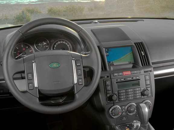 2011 Land Rover Freelander 2 Pricing Announced - autoevolution