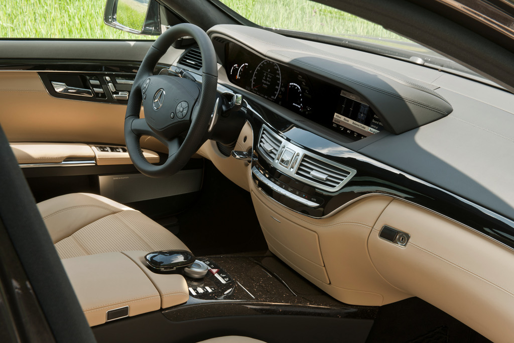 2011 Mercedes S63 Amg Full Details Pricing And Photos Released Autoevolution
