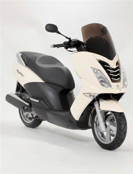 2011 peugeot citystar 125 scooter introduced autoevolution. Black Bedroom Furniture Sets. Home Design Ideas