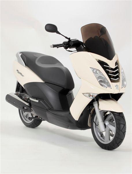 2011 peugeot citystar 125 scooter introduced autoevolution. Black Bedroom Furniture Sets. Home Design Ideas