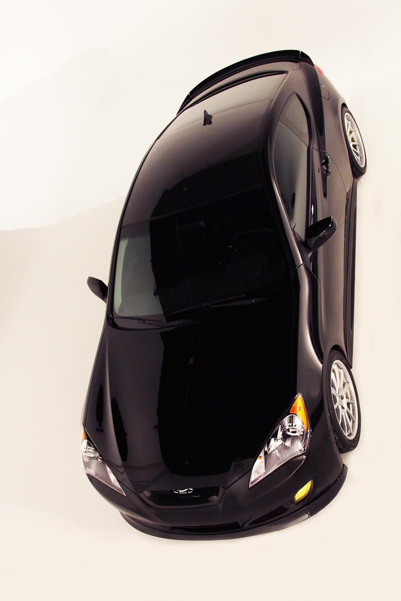 2011 Sema Rmr Rm500 Hyundai Genesis Coupe Autoevolution