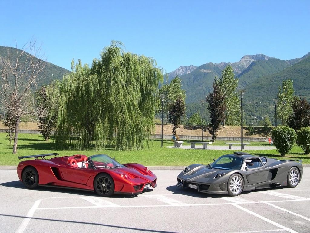 Lamborghini Opens New Dealership In Switzerland Autoevolution