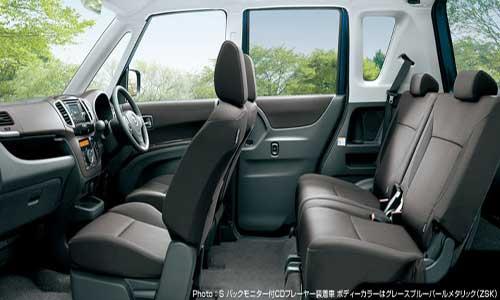 2011 Suzuki Solio Launched In Japan Autoevolution