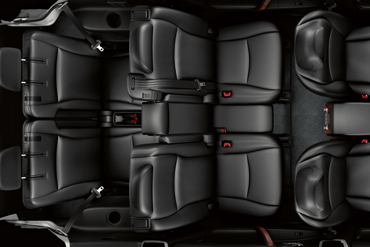 ... 2011 Toyota Highlander ...