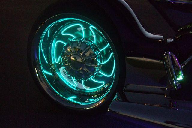 2011 Travertson V Rex 2 Custom Bike Looks Like A Sci Fi