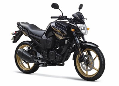 2011 Yamaha FZ Midnight Special Series Launched - autoevolution