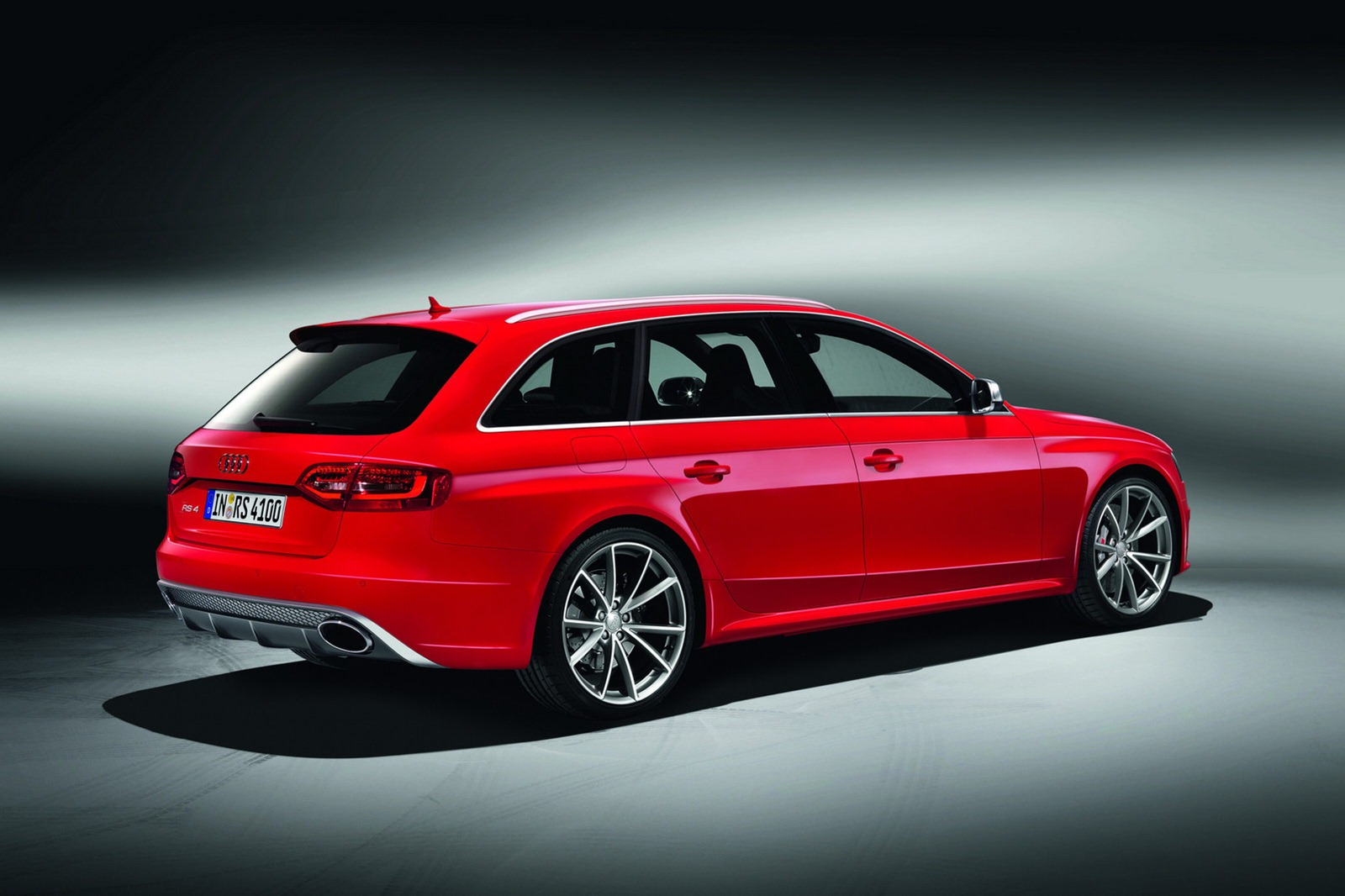 2012 Audi Rs4 Avant Specs And Photos Autoevolution