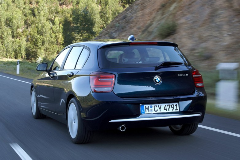 BMW Series Images Details And Pricing Leaked Autoevolution - Bmw 135i price range