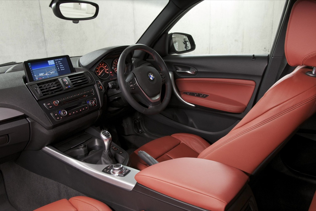 2012 Bmw 1 Series Rhd On Sale From Under Gbp20 000 Autoevolution