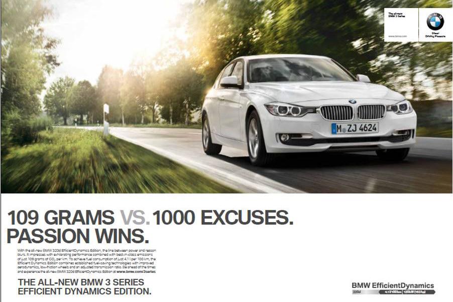Warning light list 3 series BMW?