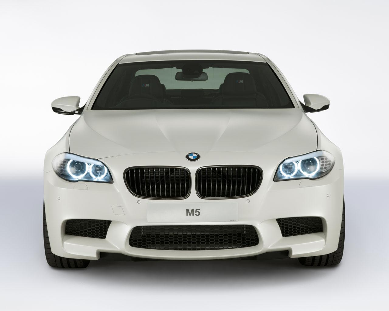 2012 Bmw M5 M Performance Edition Details And Pricing