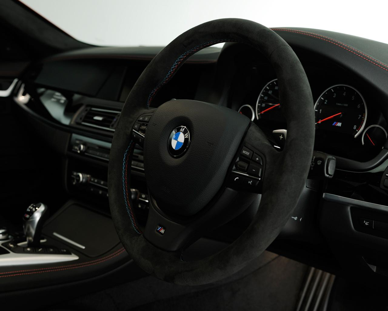 2012 BMW M5 M Performance Edition Details and Pricing - autoevolution