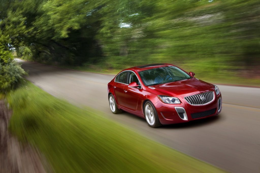 gs drive nikjmiles com test buick regal