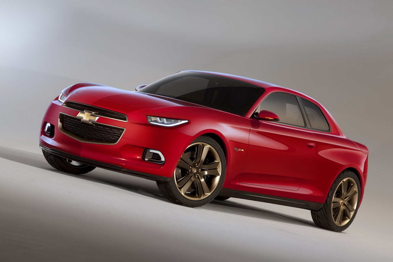 2012 Chevrolet Code 130r And Tru 140s Affordable Coupe