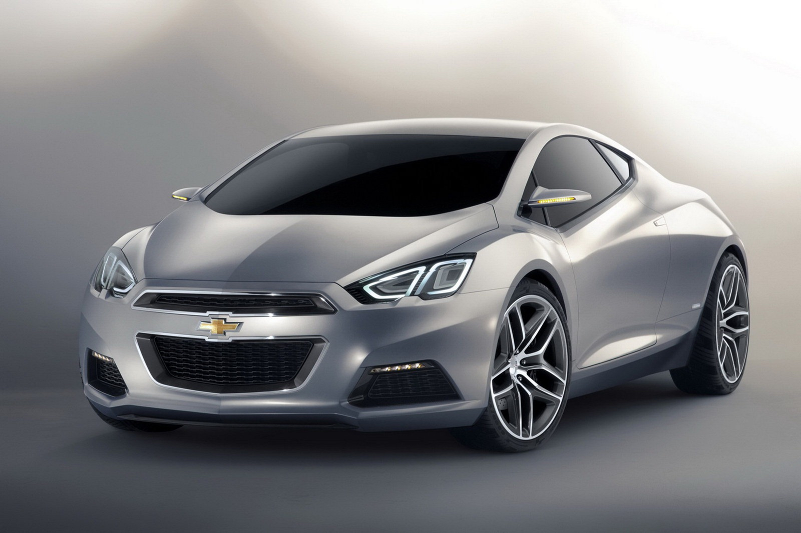 Hyundai Genesis Price >> 2012 Chevrolet Code 130R and Tru 140S Affordable Coupe ...