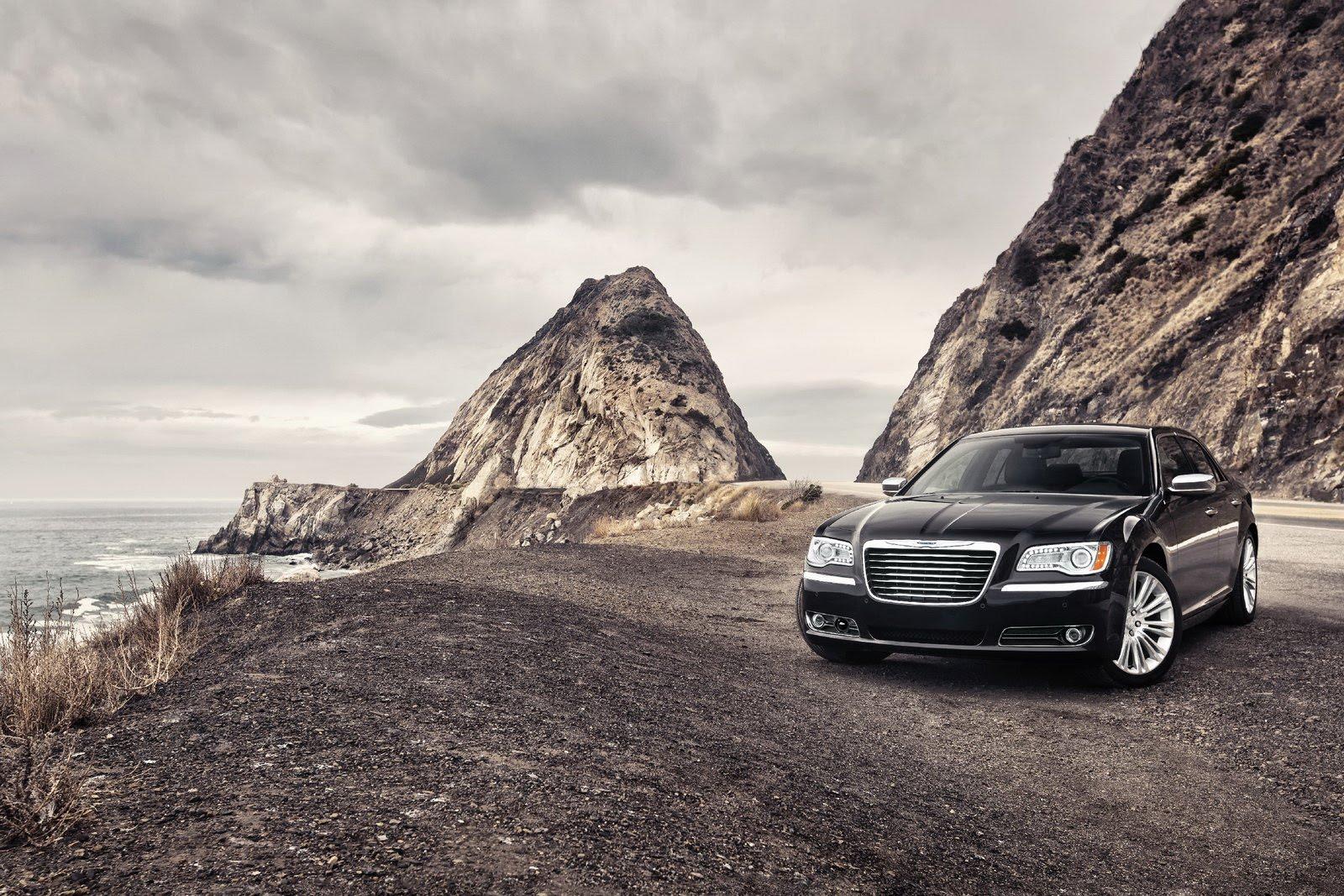2012 Chrysler 300 Sedan New Image Gallery Released ...