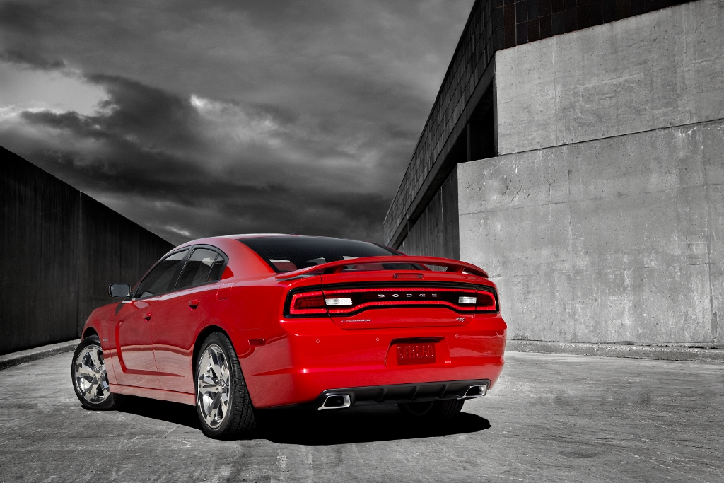 2012 dodge charger r t rocks chicago autoevolution. Cars Review. Best American Auto & Cars Review
