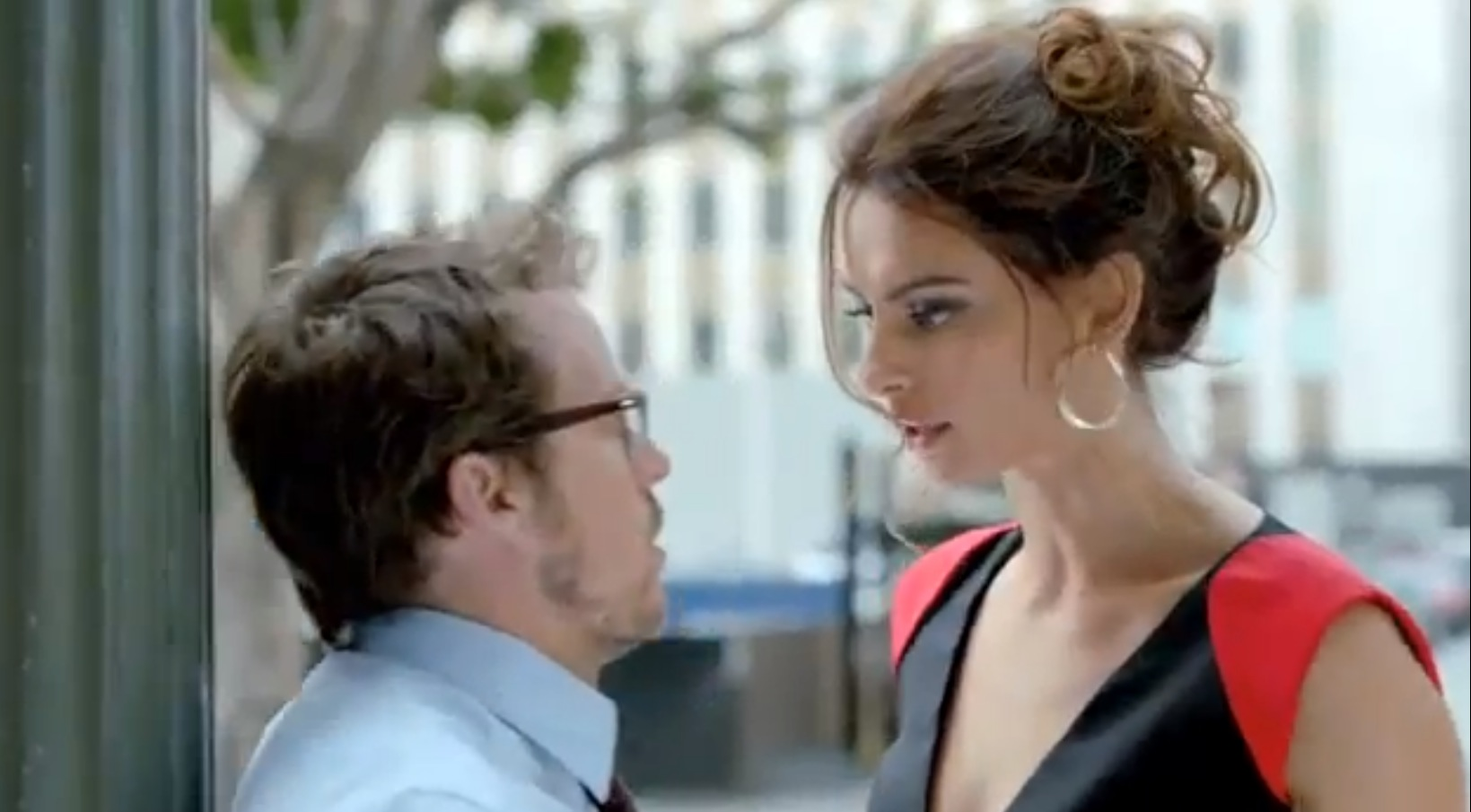 Fiat Abarth Commercial Sexy Seduction With Italian Model Video