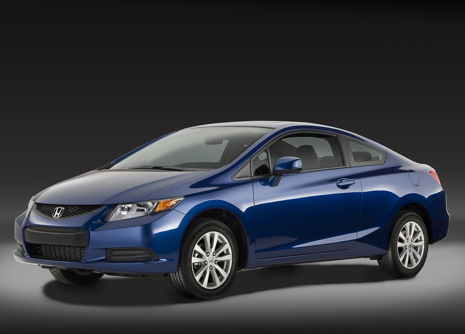 2012 Honda Civic Revealed Gets More Efficient Autoevolution
