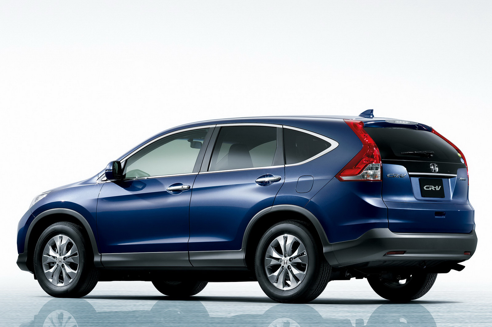 2012 honda cr v unveiled in japan autoevolution