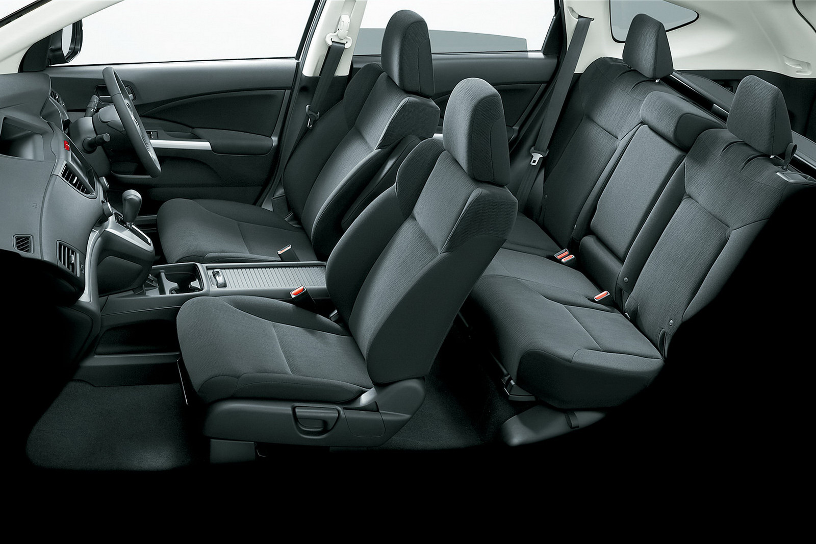 2012 honda cr v unveiled in japan   autoevolution