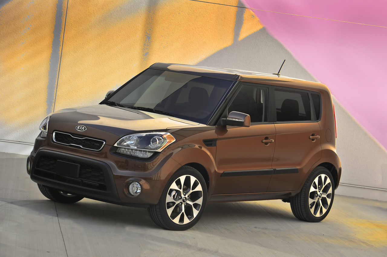 2012 kia soul facelift unveiled autoevolution 2012 kia soul exterior colors