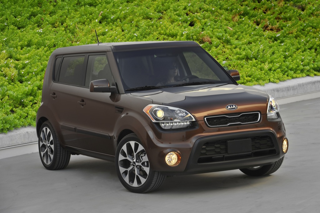 2012 kia soul full details images and pricing released. Black Bedroom Furniture Sets. Home Design Ideas