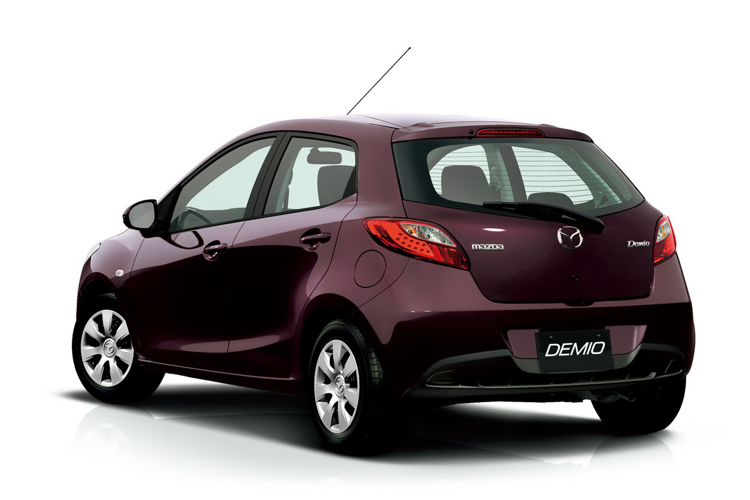 2012 mazda demio 13 skyactiv arrives in japan image. Black Bedroom Furniture Sets. Home Design Ideas