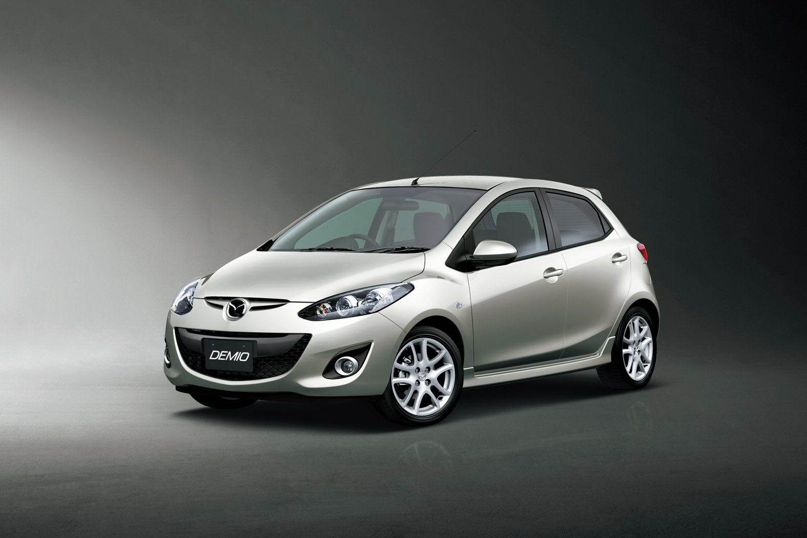 2012 Mazda Demio 13 Skyactiv Arrives In Japan Image Gallery 2 Fuse Box