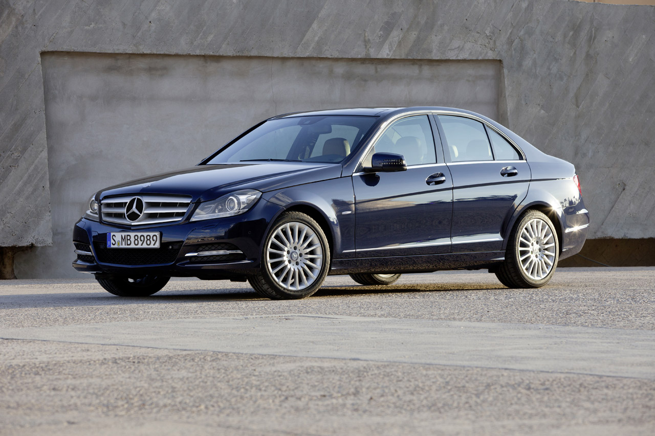 mercedes  klasse facelift   autoevolution